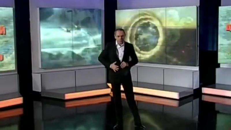Битва цивилизаций с Игорем Прокопенко Оружие богов HD 720p