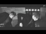 Две стороны Тэена/TaeYong - NCT U Тэен