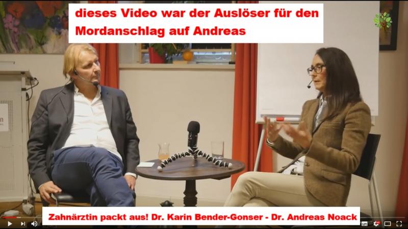 Zahnärztin packt aus Dr Karin Bender Gonser Dr Andreas Noack