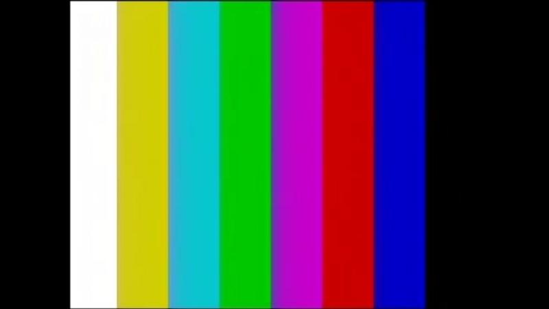 Окончание рекламного блока и уход на профилактику (ТНТ/БСТ [г. Братск, Иркутская обл.], 15.05.2018)