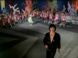 красивый танец и песня - митхуна чакроборти из индийского фильма - вечность