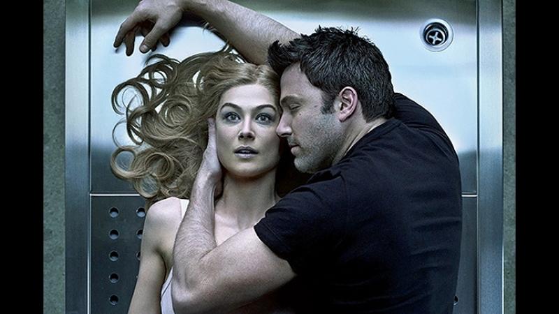 Исчезнувшая(Дэвид Финчер)[ триллер, драма, детектив, 2014, BDRip 1080p] LIVE