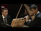 1030 J. S. Bach - Flute Sonata in B minor, BWV 1030 - Musica ad Rhenum