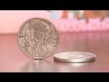 В Хакасии появились монеты с Вини-Пухом и тремя богатырями