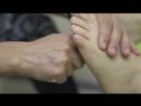 18. Тайский массаж стоп