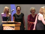 Margaret Atwood, Sarah Gadon, Sarah Polley - Alias Grace Premiere TIFF 9_14_17 - Video 1