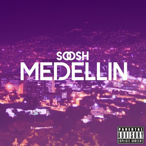 soosh альбом Medellin