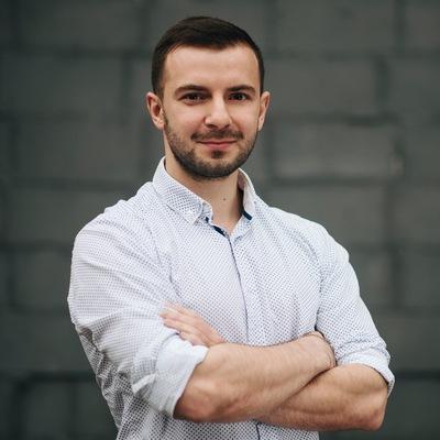 Эльдар Курабеков