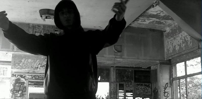 Settanta Sette Corleone _ Corde Vocal Authentique - Italian Hmong Rap represent ( Horrorcore clip )