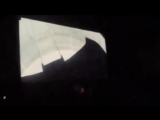 Экранка тизера для SDCC 2014: «Бэтмен против Супермена: На заре справедливости» / «Batman v Superman: Dawn of Justice», 2016