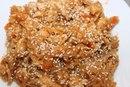 Курица в кисло-сладком соусе аля по-китайски
