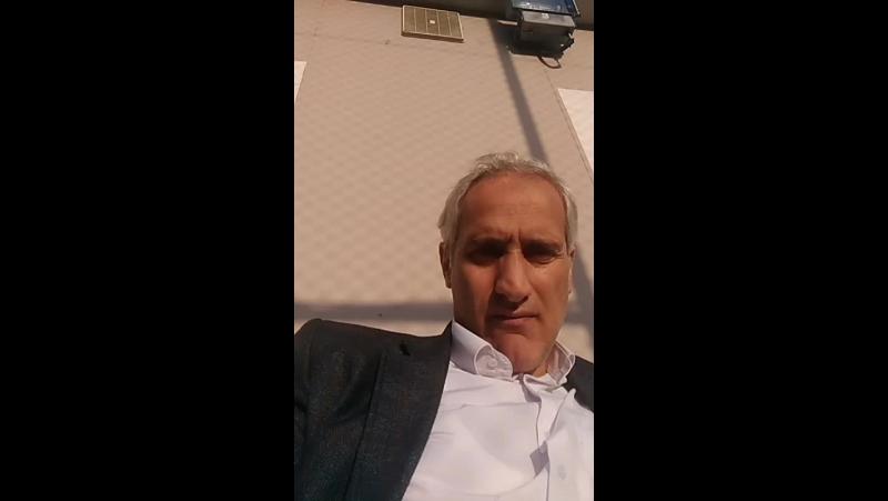 Hasan Aktaş - Live