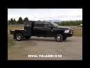 Express Custom Mfg - Rival Truck Decks May to Nov of 2013