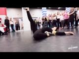 Vogue Даша Ролик Танцы на ТНТ