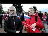 ПК - 2-6 - Эфир - 07.10.2017 - Марсово Поле - VK-live