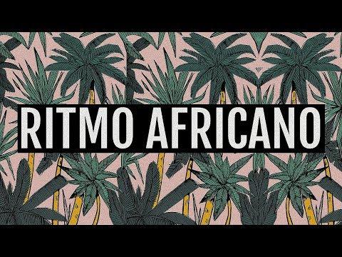 Ritmo Africano Dancehall x Afrobeat Type Beat 2018
