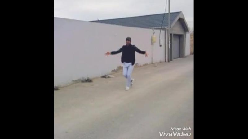 танцует сираж наджафов лезгинка Dana Durdana- Salam olsun( new2018)