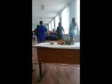 танец день учителя