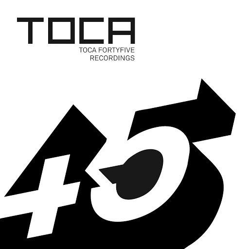 Tocadisco альбом Resurrection EP