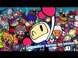 Super Bomberman R Announcement Trailer PS4