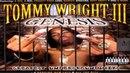 Tommy Wright III - Genesis (Greatest Underground Hits) [2000]
