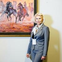 Елена Окишева