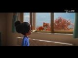Мультфильм на иврите Кот Гром и заколдованный дом (2014) קסם של בית