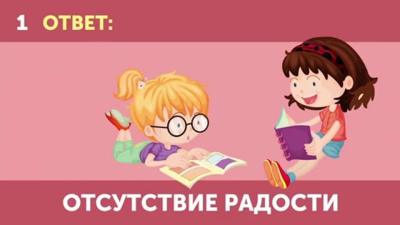Проверка словарного запаса. Тест №2