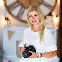 Фотограф Гуреева Анастасия