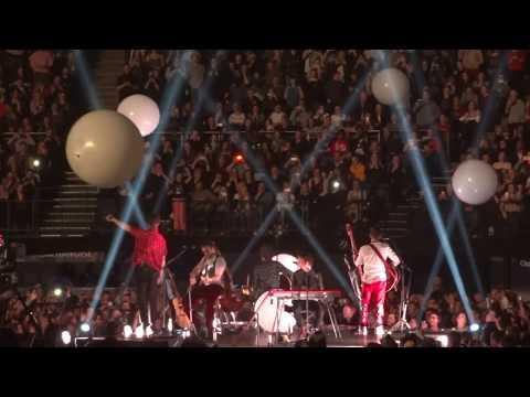 Imagine Dragons - I Bet My Life Live At The o2 London 28-Feb-18