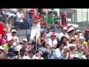 Backhand on fire Rafael Nadal Рафаэль Надаль