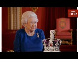 The Imperial State Crown - The Coronation - BBC One