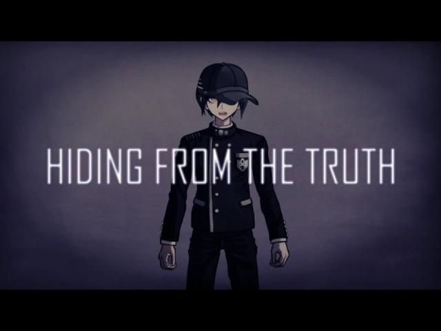 Kagamine Len V4x Hiding From the Truth Shuichi Saihara fan song VOCALOID Original VSQX