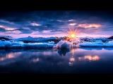 Чары льда и магия гитары Enchantment of Ice &amp Guitar Magic ВидеоКанал exZotikA Max