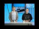 На передаче Утро губернии о электро сноубайке