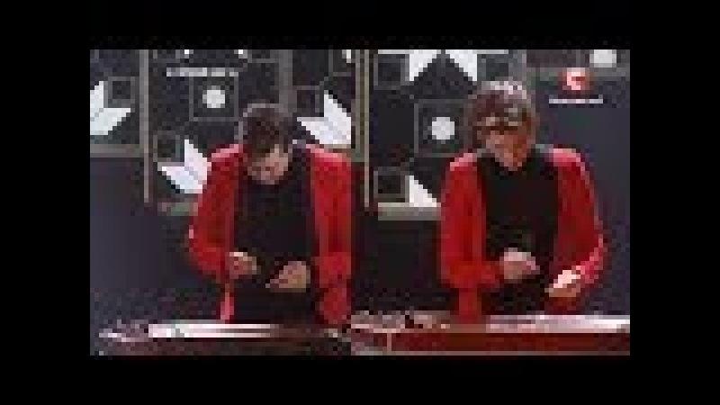Влад Ониськив - Невероятная игра на цимбалах