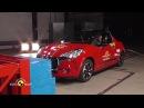 Краш-тест | DS 3 (Euro NCAP)