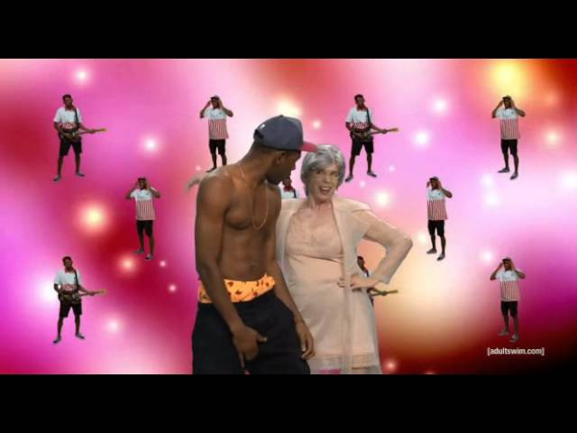 Tyler, The Creator - Granny (ft. Mac DeMarco)