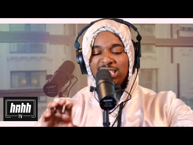 Freebandz Doe Boy HNHH Freestyle Sessions Episode 009