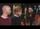 Biffy Clyro excited to get 'Unplugged' for MTV