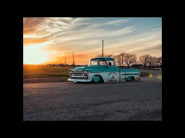 59 Apache Farm Truck