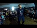 BOMBOCLAAT PARTY / DANCEHALL BEGINNERS / 1/4 / VIKA VS VLAD
