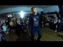 BOMBOCLAAT PARTY / DANCEHALL BEGINNERS / 1/4 / VIKA VS VLAD