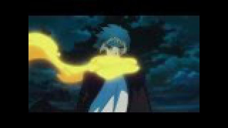 Gin no Guardian Opening Full 『Rin Akatsuki - Mamori Tsunagu』