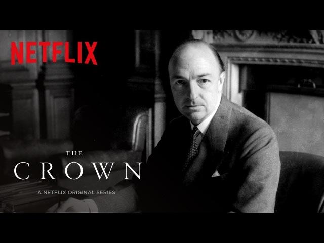 The Crown | The Profumo Scandal | Netflix