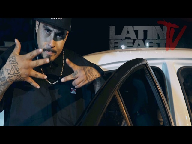 Blacky Montana - Ruthless Ft. Bozo (Official Music Video)