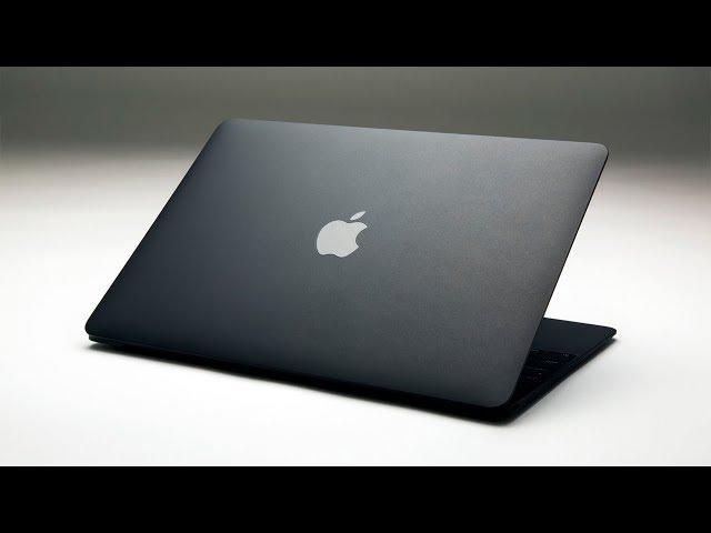 Бюджетный MacBook 2018 - Wylsacom и GeekSputnik