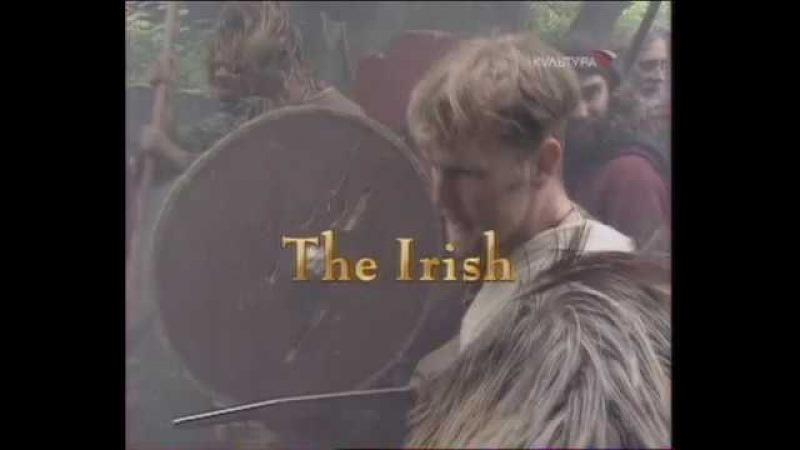 Времена и воины: Ирландцы: Защитники изумрудного острова