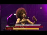 Oceana - Cry Cry (Live @ Moldcell Purple Party) (28.04.12)