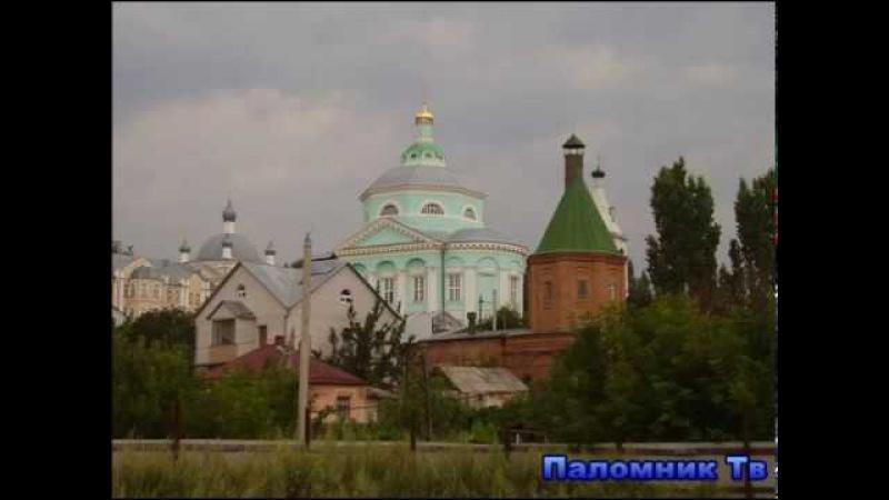 Благодатное духовное пение сестёр Свято Алексеевского Акатова монастыря
